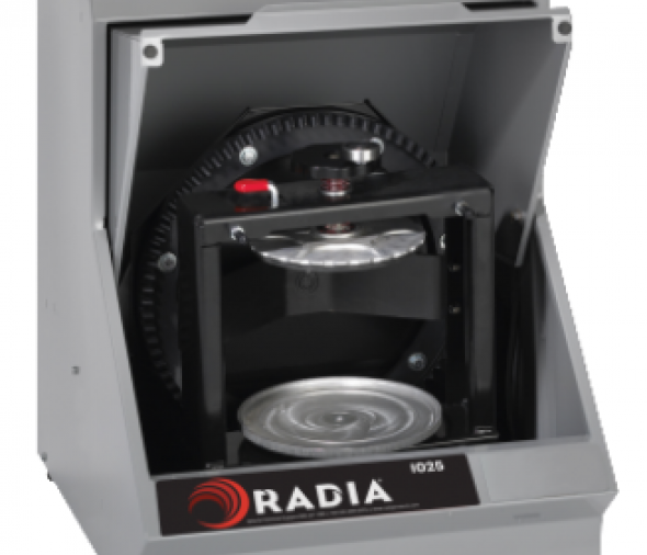 Radia Gyroscopic Mixers